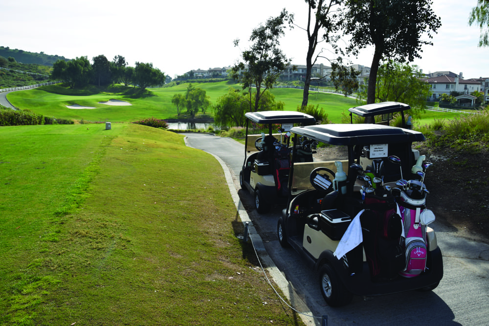 BOISE CASCADE Golf Tournament 2017