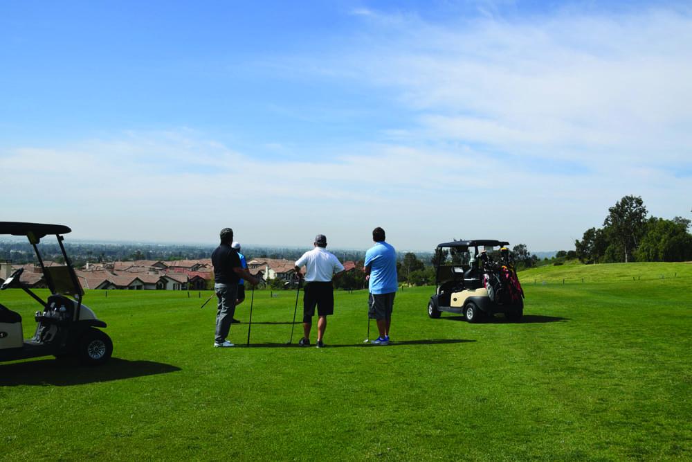 BOISE CASCADE Golf Tournament 2017