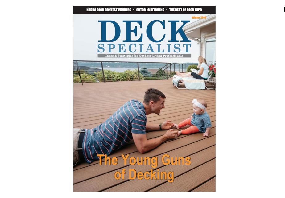 Deck Specialist Magazine