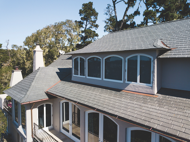 Let Your Gray Show What S Trending In Roofing Colors