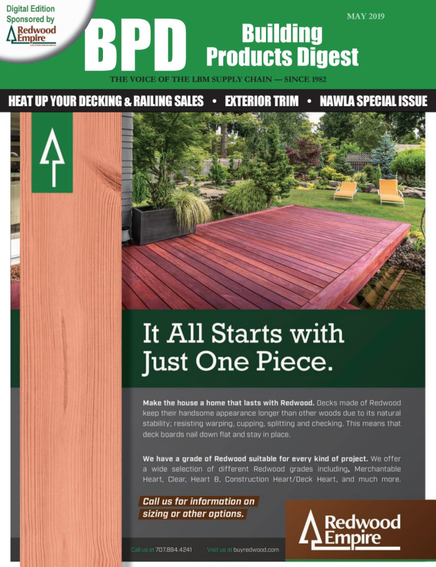 News – Page 12 – Building-Products