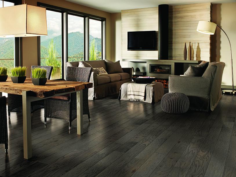 New Generation Hardwood Flooring Building Products